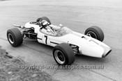 67601 - Fred Gibson, Repco Brabham - Catalina Park Katoomba 1967