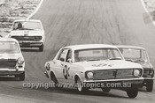 68779  - Mike Champion & Barry Arentz, Falcon XR GT - 1968 Hardie Ferodo 500 Bathurst