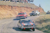 68782  -  Jim Palmer / Phil West, Holden Monaro GTS 327 &  Jim McKeown / Spencer Martin Falcon XR GT & Warren Weldon & John Hall, Studebaker Lark-  Hardie Ferodo 500 Bathurst 1968