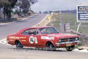 68786  -  Des West & Ron Marks, Holden HK GTS Monaro 327  -  Hardie Ferodo 500 Bathurst 1968