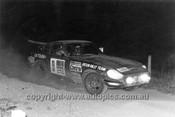 70982 - F. Kilfoyle & M. Osborne, Datsun 240z - 1970 Southern Cross Rally
