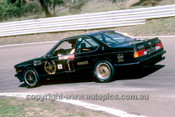 85776 - Jim Richards & Tony Longhurst, BMW 635 - Bathurst 1985