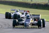 94503 - Craig Lowndes, Cheetah MK 9 - Winton 1994