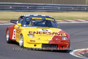 95402 - Harry Witham, Porsche - Sandown 1995 - Photographer Marshall Cass