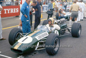 67602 -  Jack Brabham - Repco Brabham - Warwick Farm Tasman Series 1967