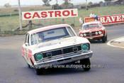 68787 - Bob Beasley & Ray Morris, Falcon XT GT - 1968 Hardie Ferodo 500 Bathurst
