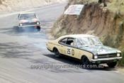68792  - Brian Muir / George Reynalds, Holden GTS Monaro 327 - 1968 Hardie Ferodo 500 Bathurst - Photographer Ray Simpson