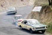 68793  - Brian Muir / George Reynalds, Holden GTS Monaro 327 & Bill Stanley & Lindsay Adcock, Morris Cooper S - 1968 Hardie Ferodo 500 Bathurst - Photographer Ray Simpson