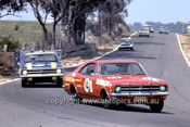 68796  -  Des West & Ron Marks, Paul Hawkins & Bill Brown, Holden GTS Monaro 327  -  1968  Hardie Ferodo 500 Bathurst - Photographer Ray Simpson