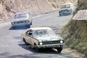 68797  - Brian Muir / George Reynalds, Holden GTS Monaro 327 & Barry Seton / Fred Gibson, Falcon XT GT - 1968 Hardie Ferodo 500 Bathurst - Photographer Ray Simpson