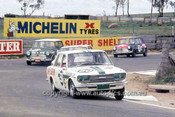 68799 - John Roxburgh & Doug Whiteford, Datsun 1600 - 1968 Hardie Ferodo 500 Bathurst