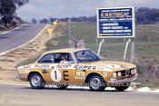 68800  -  Kevin Bartlett / Doug Chivas Alfa Romeo 1750 GTV -  1968 Hardie Ferodo 500 Bathurst