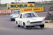 68802 - Bill Tuckey & Allan Grice, Fiat 124 Sports & Bill Daly & Glyn Scott, Citroen DS21 - 1968 Hardie Ferodo 500 Bathurst