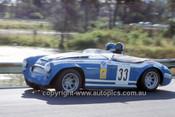 71497 - Ross Bond, Austin Healey - Warwick Farm 1971