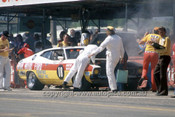 75799 - Murray Carter & Ray Winter - Ford Falcon XB GT - Hardie Ferodo 1000 Bathurst 1975
