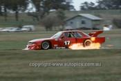 84084 - Bryan Thomson, Mercedes - Winton 1984