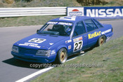 85780 -  John French & Alf Grant, Commodore VK - James Hardie 1000 Bathurst 1985