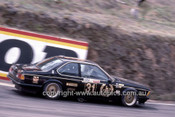 85781 -  Neville Crichton & George Fury, BMW 635 - James Hardie 1000 Bathurst 1985