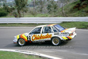 86789  -  G. Bailey / A. Grice, Commodore VK - 1st Outright Bathurst 1986 - Photographer Ray Simpson