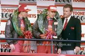 92750  -  Jim Richards & Mark Skaife  -  Tooheys 1000  Bathurst 1992 - 1st Outright - Nissan GTR