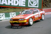 92751  -  Jim Richards & Mark Skaife  -  Tooheys 1000  Bathurst 1992 - 1st Outright - Nissan GTR