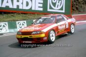 92751  -  Jim Richards & Mark Skaife  -  Tooheys 1000  Bathurst 1992 - 1st Outright - Nissan GTR