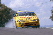95745  -  Dick  Johnson, Falcon EF -  Bathurst 1995 - Photographer Marshall Cass