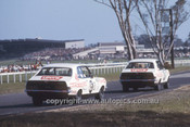 710003 - Peter Brock & Colin Bond, Torana LC XU1 - Sandown 250 1971