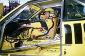 86794  -  Colin Bond, Alfa Romeo GTV6 -  Bathurst 1986 - Photographer Ray Simpson