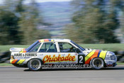 86791  -  G. Bailey / A. Grice, Commodore VK - 1st Outright Bathurst 1986 - Photographer Ray Simpson