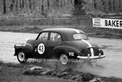 64123 - Norm Gown Folden FX - Hume Weir 20th September 1964 - Photographer Bruce Wells