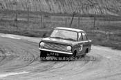 64125 - Don Castaldi, Vauxhall Viva - Hume Weir 20th September 1964 - Photographer Bruce Wells