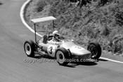 69619 - N. Revelle, Revelle Vee - Bathurst 7th April 1969