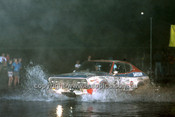 77936 - Rauno Aaltonen & Jeff Beaumont, Datsun 710 - 1977 Southern Cross Rally - Photographer Lance J Ruting