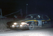 779450 - Dean Rainsford & Graham West, Saab 99EMS - 1977 Southern Cross Rally - Photographer Lance J Ruting
