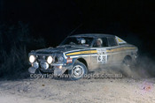 779463 - Stewart McLeod, Subaru GFT - 1977 Southern Cross Rally - Photographer Lance J Ruting