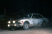 779472 - Toshihiso Akimoto  &  Tan Masapuni, Mitsubishi Lancer - 1977 Southern Cross Rally - Photographer Lance J Ruting