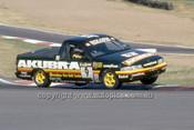 92042 - Allan Grice - Akubra Commodore Ute - 1992