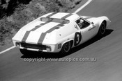 694006 - Leo Geoghegan, Lotus Europa - Bathurst 7th April 1969