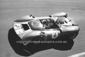 694013 - Niel Allen, Elfin 400 - Bathurst 7th April 1969