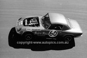 694019 - Doug Macarthur, Lotus Elan - Bathurst 7th April 1969