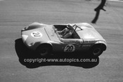 694025 - Glyn Scott, Lotus 23B - Bathurst 7th April 1969