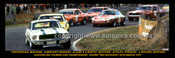 344 - The Start of the Bathurst Round of the ATCC 1970 - A Panoramic Photo 30x10inches.