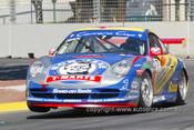 204059 - Rodney Jane, Porsche GT3 911  Adelaide 2004