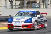 204058 - Alex Davison, Porsche GT3 911  Adelaide 2004