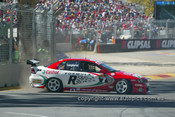 204055 - Tony Longhurst, Holden Commodore VY - 2004 Clipsal 500 Adelaide