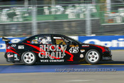 204053 - Dale Brede, Holden Commodore VY - 2004 Clipsal 500 Adelaide