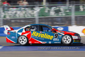 204049 - Russell Ingall, Ford Falcon BA - 2004 Clipsal 500 Adelaide