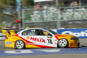 204048 - Warren Luff, Ford Falcon BA - 2004 Clipsal 500 Adelaide