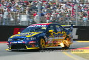 204043 - Max Wilson, Ford Falcon BA - 2004 Clipsal 500 Adelaide